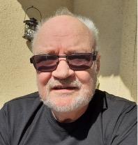 Porträtt på Gösta Jakobsson
